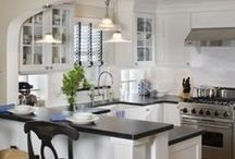 Kitchen / What's trending in kitchen design? Stay up to date with Texas Home and Garden!
