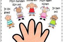 ☆Klassenmanagement☆ / handige tips en ideeën voor in de klas