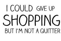 Quotes - #Fashion #SerialShoppers / www.serialshoppers.com
