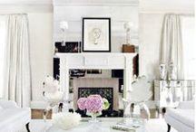 INSPIRATION:living room