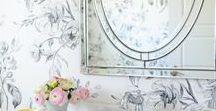 ELEGANT BATHROOM/ ELEGANCKA ŁAZIENKA / Elegant bathroom is a must in every home!/ Piękna, elegancka  łazienka powinna być w każdym domu.