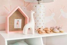 KIDS ROOM/ POKÓJ DZIECI / Kids room ideas. Beautiful rooms for children. Pokój dzieci. Dekoracje do pokoju dziecięcego.