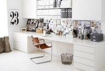 Interior / Interior and architecture favorites