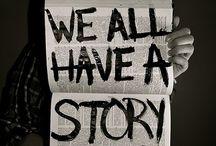 Food for Storytelling