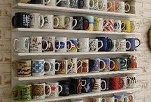 Coffee and tea / Coffe and tea, Café et thé