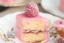 Cake & sweets