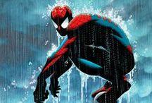 Spider-man / All about spidey!