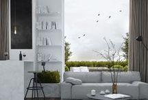 Architecture / Interior design , decoration, inspiration, ideas