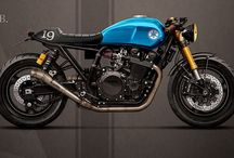 MoToRcYcLe / 2 Wheels with engine