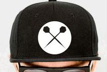 Hats / Available from www.triple20clothing.com