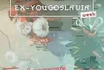 Ex-Yougoslavia Week