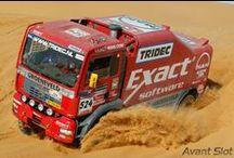 Trucks / 色々なトラック