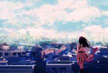 Noragami / Noragami: Anime & Manga