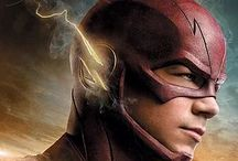 Flash / Superhéroes