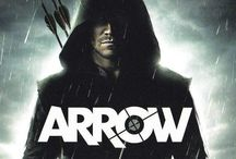 Arrow / Superhéroes