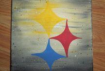Steelers / Fútbol americano