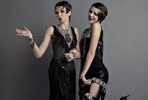 Fashion I Love- 1920's