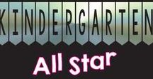 Kindergarten All Star(TpT) / Hello, I would like to invite you to join my TpT Pinterest Collaborative Boards, so we can help each other as fellow teacher-author. Please email me at pentagirl.tpt@gmail.com. Thank you kindly.