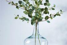 INSPIRATION: Vases
