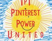 """ A TpT Pinterest Power Collaborative"" / This collaboration board is special for sellers that use pinterest power in TpT seller's Forum. All you can pin in this feast pinning party :) Contact me:  pentagirl.tpt@gmail.com  Thank you kindly."