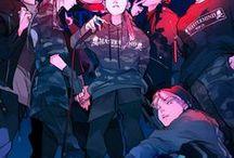 *BTS Wallpaper-
