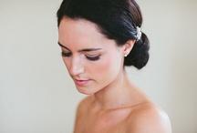 {wedding} make-up / by B.LOVED