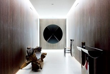 Interiors / Inspiring interior spaces, usually of residential projects. From sleek contemporary to eclectic vintage.