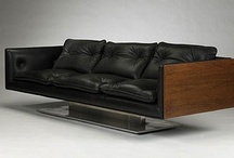 Furniture / Furniture pieces. From mid-century to contemporary.