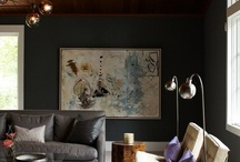Home Inspiration / by Naomi Fossen