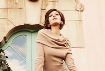 T. Popken Style / Tracy Popken's personal style