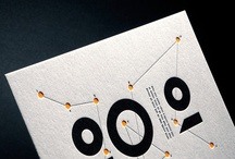 Print. / Posters, graphic design, logo's, ... With a focus on brand identity.