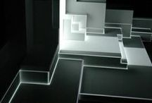 Environmental ( Projection Mapping )