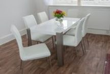Danetti: Dining Sets / At Danetti we offer a vast selection of contemporary Dining Sets. Here are a few of our favourites!