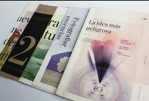 print - editorial - magazine - etc / by Erika Medolago