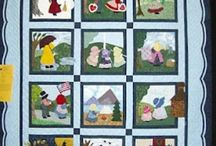 Quilting & Crafts / by Merietta Oviatt