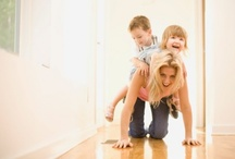 Supermom / Great parenting advice (for someday)