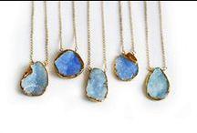 Jewelry and Gems / by Madison Wrisley