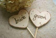 Wedding / ideas for future wedding
