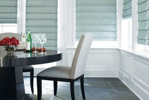Delicious Dining Rooms /  Design delicious moments with friends and family with inspiring entertaining ideas and epicurean details that express your unique style. / by Hunter Douglas Window Fashions