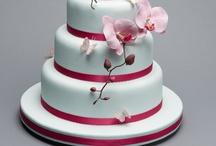 Cakes I like / by Mariya Yordanova