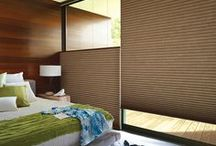 Dream Bedrooms / Inspiring ideas for how to design your personal space as an arena to dream, relax, and regenerate. Recommendations for nighttime reading, luscious details, and suggestions on how to make bedrooms and guest rooms most inviting. / by Hunter Douglas Window Fashions