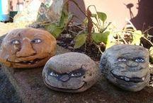 rocks / by Teresa Kisko