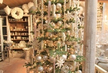 Christmas Decorating / Ideas to inspire Christmas decorating.