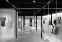 Retail Interiors / Inspiring retail environments, with a focus on clothing boutiques.