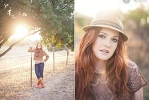 Photo Inspirations - Senior Picts