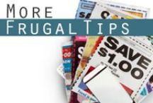 Frugal and Money Saving Group Board / Lots of money saving tips, great recipes, fun crafts and printables!  But NO deals, coupons, giveaways or sweeps :) Evergreen content only.  Please try to post at minimum of 2-3 a week and a maximum of 4 posts a day.  Right now we are only accepting high repin pinners.  If you feel you fit into this category please leave a request on one of Frugal Living Mom's pins.  / by Frugal Living Mom