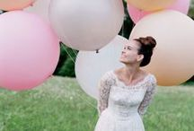 {wedding} balloons / by B.LOVED
