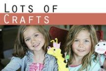 Crafts / by Frugal Living Mom