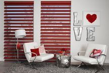Home is Where the Heart Is / It is said that home is where the heart is. The place where we spend cherished intimate moments with friends, family and those we love. Here are some heart-warming ideas to enhance a comforting and romantic  ambiance at home. / by Hunter Douglas Window Fashions