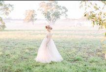 {wedding} boho
